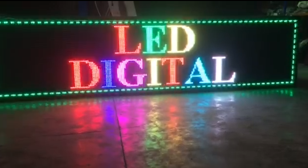 LED DIGITAL